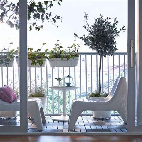 arredo terrazzo ikea casa arredata con mobili ikea