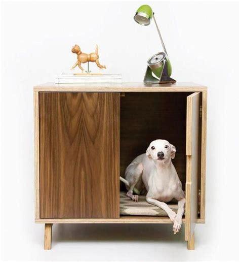 modernist pets  images pet furniture dog