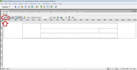 tutorial membuat tabel menggunakan html tutorial membuat data karyawan dengan menggunakan