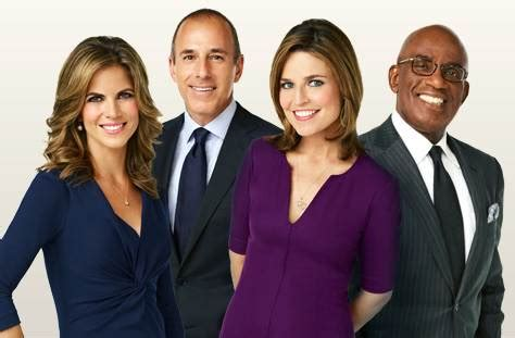 today show weather anchors about today visit today contact information anchor