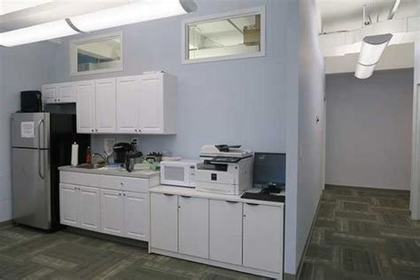 Office Pantry Requirements office and four desks for sublease in herald square 10001 office sublets