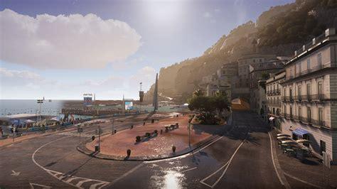 Forza Horizon 2   World