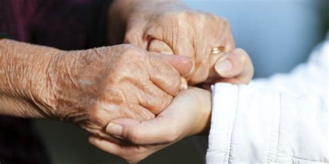 Caring For A Dementia Patient Caregiver Daily Living Aids