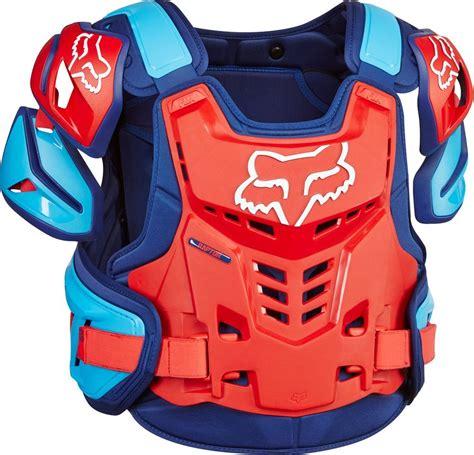 Protector Fox Armor Tipe Standard Standar Protector Fox Arm 199 95 fox racing mens raptor ce protection vest 236388