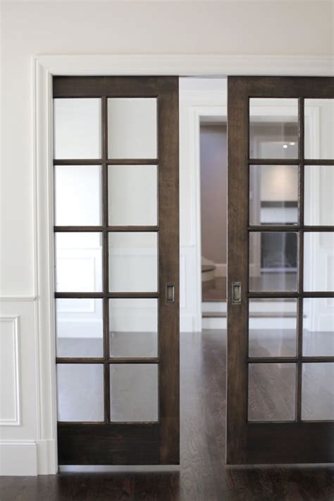 Interior Sliding Pocket Doors 25 Best Ideas About Pocket Doors On Interior Barn Doors Interior Sliding Barn