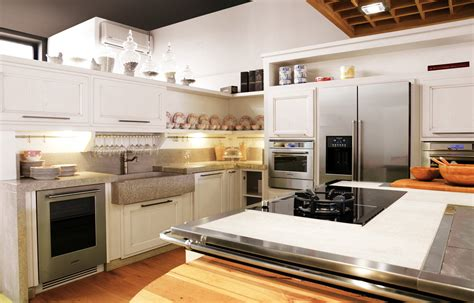 cucine lusso cucine di lusso su misura gover sr