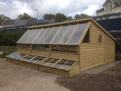 Large Potting Shed by Help For Heroes Potting Shed The Wooden Workshop