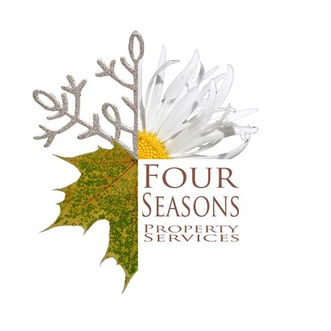 Four Seasons by Four Seasons Logo Design