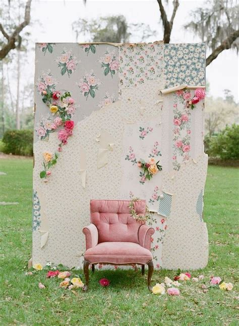 Handmade Backdrops - 25 drop dead gorgeous diy photo backdrops diy photo