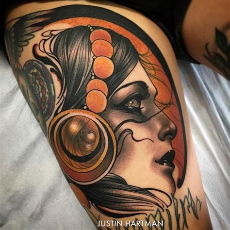 430 best neo traditional images on pinterest tattoo