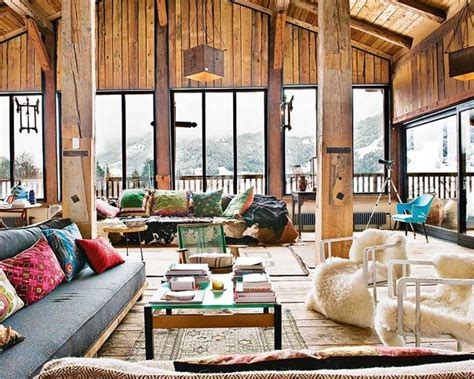 dream home interiors kennesaw home photo style 10 chal 233 s exaltam a vida nas montanhas casa vogue casas