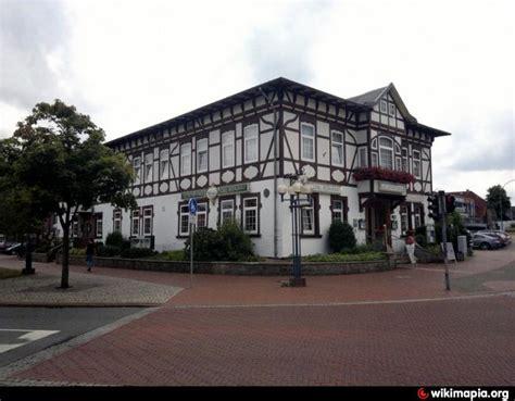Munster Haus Deutsches Haus Munster