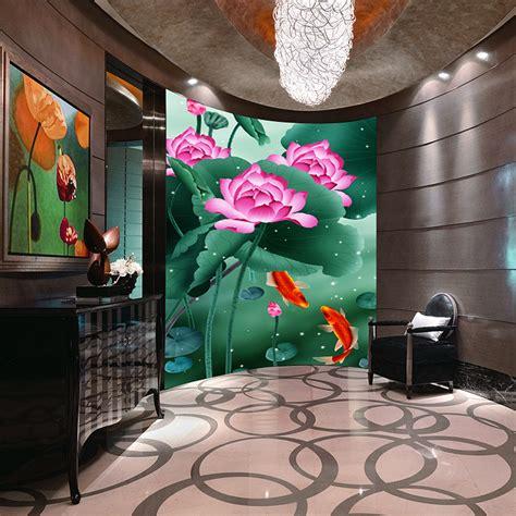 Cheap Wall Murals Wallpaper online get cheap wallpaper mural 3d room wallpaper