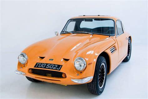 tvr review tvr vixen classic car review honest
