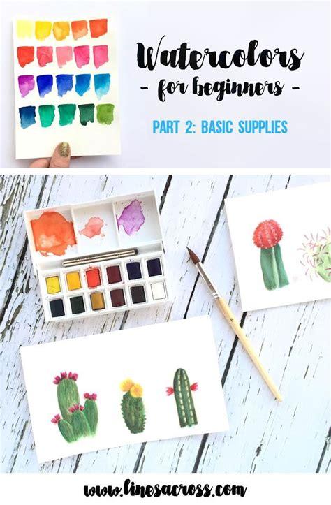 watercolor tutorial for beginners monochrome technique best 25 watercolor beginner ideas on pinterest water
