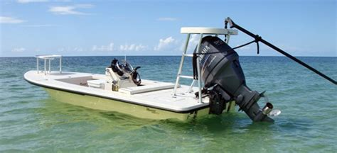 flat boat fishing key west key west flats fishing charter fish key west