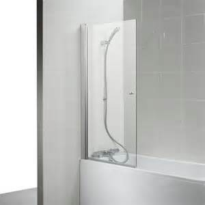 Glass Shower Screen For Bath Glass Shower Screen Bring An Ultimate Sophistication
