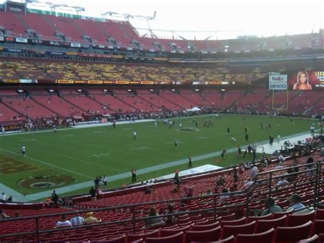 section 227 fedex field section 227 fedex field 28 images fedexfield section