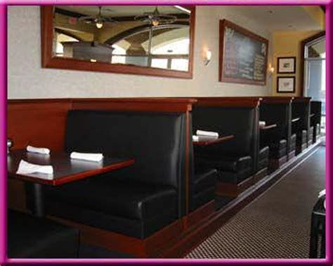 Restaurant Booth Upholstery Los Angeles by Booth Pic Restaurant Booth Upholstery