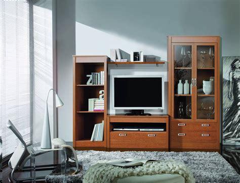 composicion salon color cerezo saloncomedor moderno