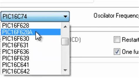 tutorial ccs c tutorial 2 programa 231 227 o em c para pic ccs c compiler