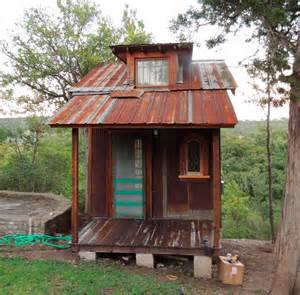 Tiny Houses Texas tiny texas houses were featured in our book tiny homes simple shelter