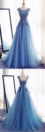 Handmade Evening Dresses - 25 best ideas about sky blue dresses on