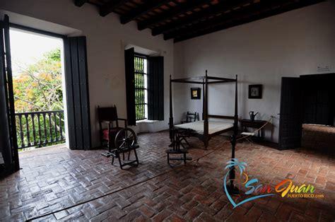 Dining Room Built In by Casa Blanca Museum Puerto Rico Old San Juan