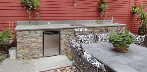 outdoor kitchen island kits outdoor kitchen and bbq island kit photo gallery oxbox