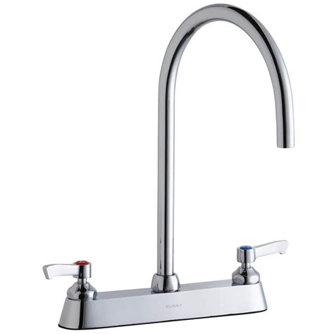 Elkay Kitchen Faucet Reviews Elkay Faucets Parts Cool Stainless Steel Elkay Harmony Chrome 1 Handle Pull Kitchen