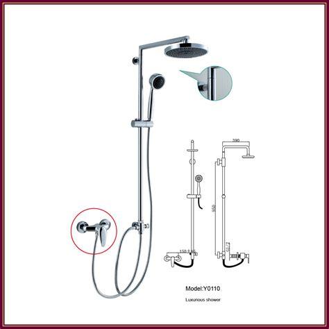 Shower Fittings China Shower Mixer Brass Shower Mixer Mixer Shower