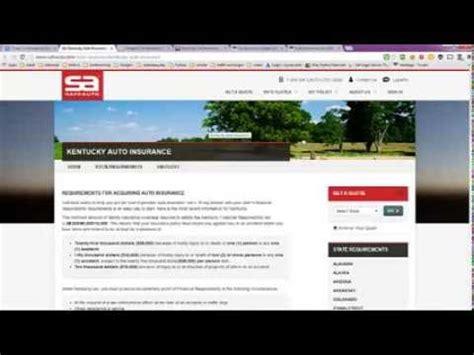 Cheap Car Insurance Louisville Ky by Cheap Car Insurance Quote In Louisville Ky
