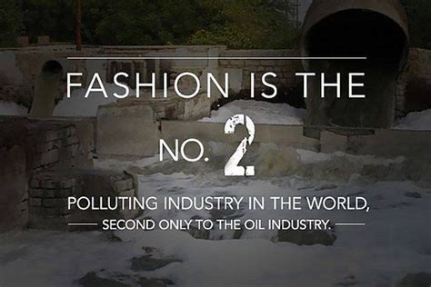 The Real Cost Of Fashion Denim Industry Destroying South American Landscape by Corporate Social Responsibility Is For Business