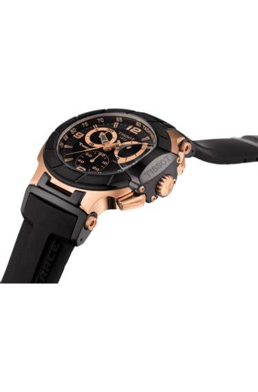 Tissot Couturier Rubber Sport tissot t race chronograph t0484172705706