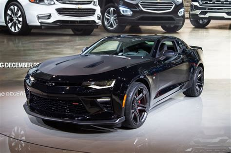 2017 chevrolet camaro colors hd car pictures