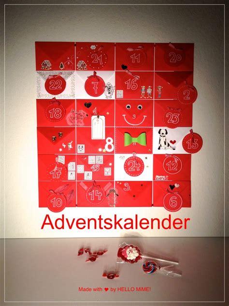 Einfache Adventskalender Basteln 5878 einfache adventskalender basteln basteln mit kindern