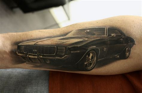 camaro tattoo francisco certified artist