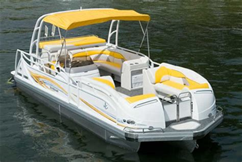 types of tritoon boats research jc pontoon boats tritoon 246 io on iboats