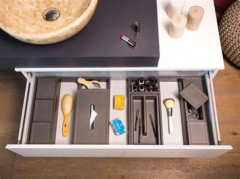 iperceramica mobili bagno divisori per cassetti bagno iperceramica