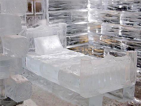 bedding websites frozen in ice at the skylands stadium event center