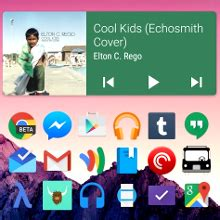 pimp my phone: the best new launchers and interface tools