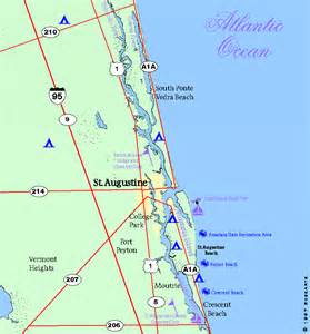 interactive florida map interactive map of the florida s coast