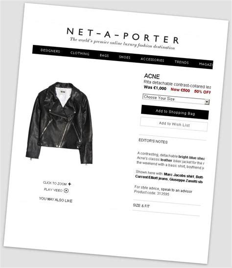 Explore Net A Porter by Net A Porter Sale Les Bons Plans Mode 224