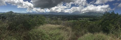 kauai panoramic