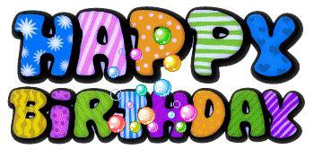 happy birthday savannah! babygaga