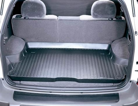 Jeep Cargo Mat Grand 20501 Husky Molded Rear Cargo Liner For 93 98 Jeep