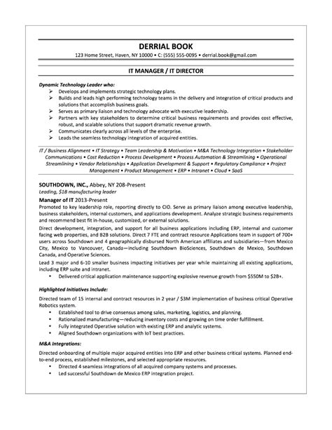 restaurant manager resume examples created by pros myperfectresume
