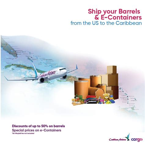 caribbean airlines posts facebook