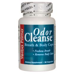 Detox Urine Odor by Best Dental And Health Products At Uae Supplements