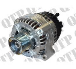 Alternator Case Puma 165 80 195 210 215 240 Quality